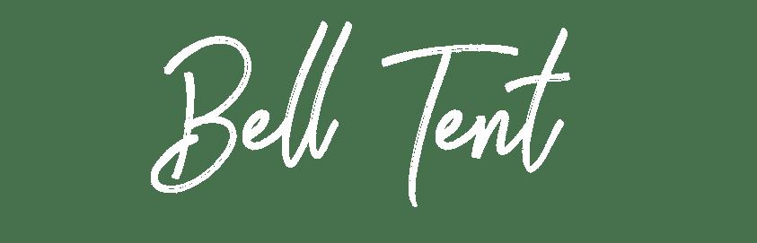 , Bell Tent Rental
