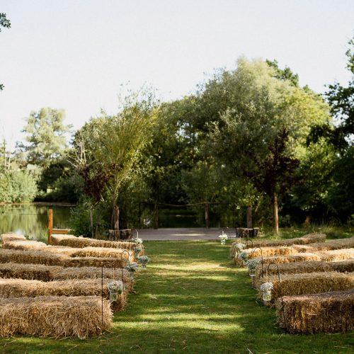 , Chalkney Water Meadows Weddings