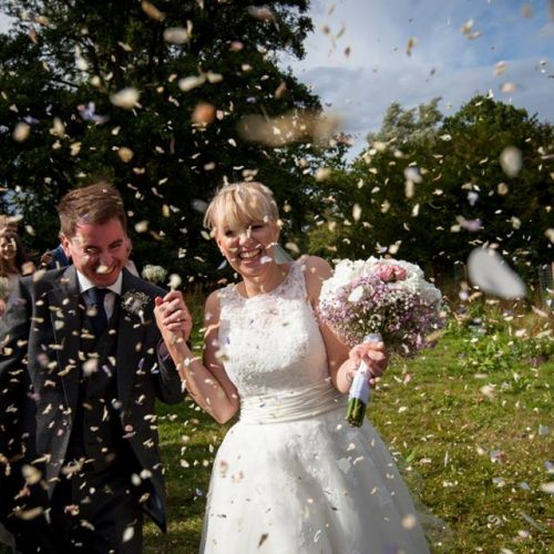 , Chalkney Water Meadows Weddings