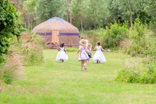 Mufassa Yurt